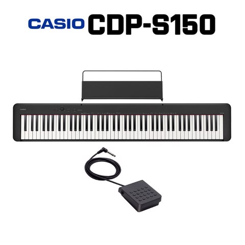 CASIO CDP-S150 DIGITAL PIANO