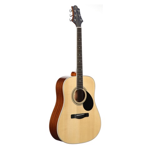 SAMICK GD-101S NAT ACOUSTIC GUITAR