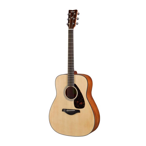 YAMAHA FG800M NATURAL FOLK GUITAR