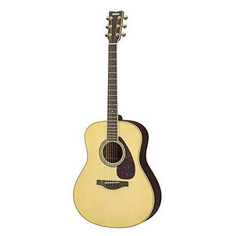 YAMAHA LL6 ARE ACOUSTIC GUITAR
