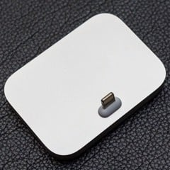 iPhone Lingting Dock