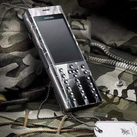 Mobiado Professional 3 ML Commando