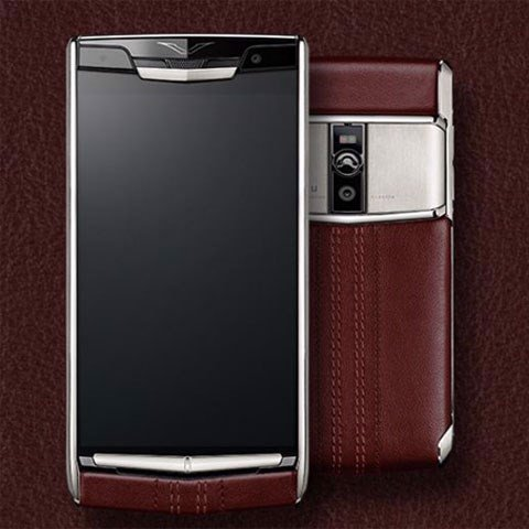 Vertu New Signature Touch bảng giá