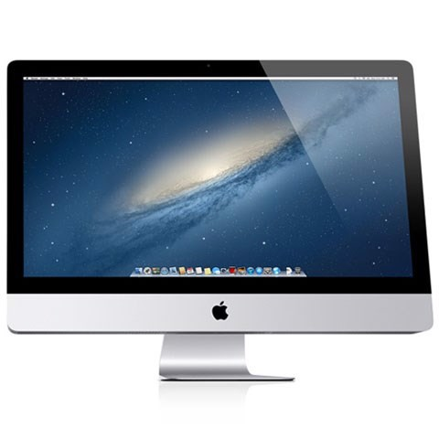 iMac 27 inch Core i5 2.7Ghz - MC813