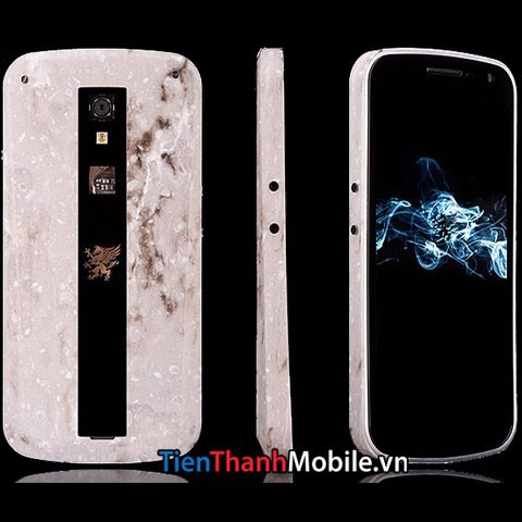 Mobiado Grand Touch Executive Marble