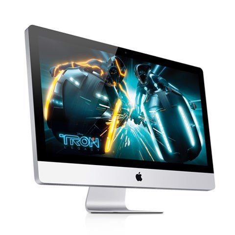 iMac 27 inch Core i5 3.1Ghz - MC814