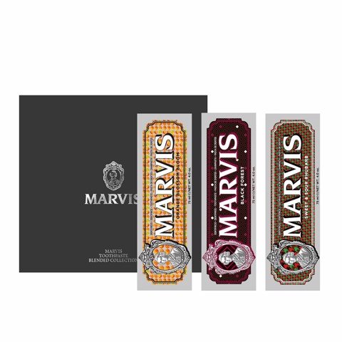 Kem đánh răng Marvis Blended Collection 75ml