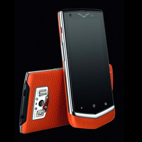 Vertu Constellation V Cam cũ