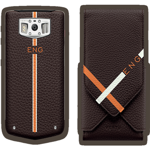 Vertu Constellation V Monogram Mocha
