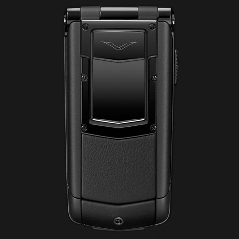Vertu Ayxta Pure Black