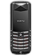 Vertu Ascent X collection