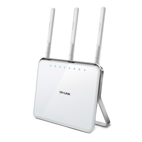 Router Wifi TP-Link Archer D9
