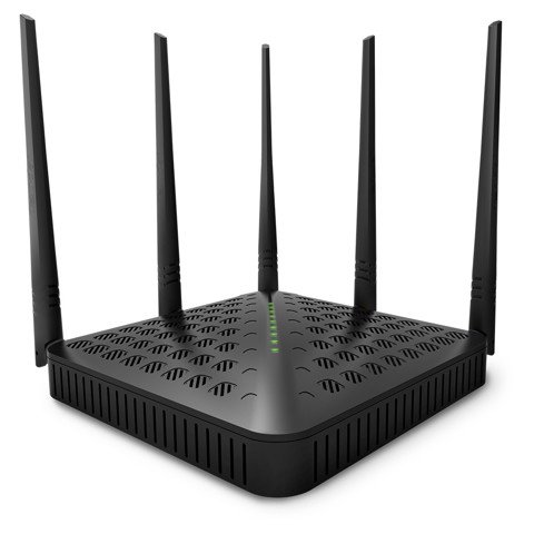 Router Wifi Tenda FH1202