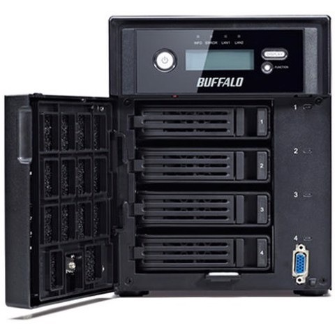 NAS BUFFALO TERASTATION TS5400