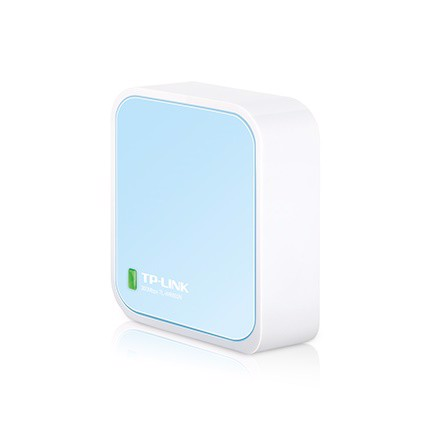 Router wifi không dây TP-Link WR802N