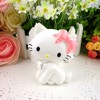 KIT0010 - Mèo Kitty Nơ hồng 70*90mm