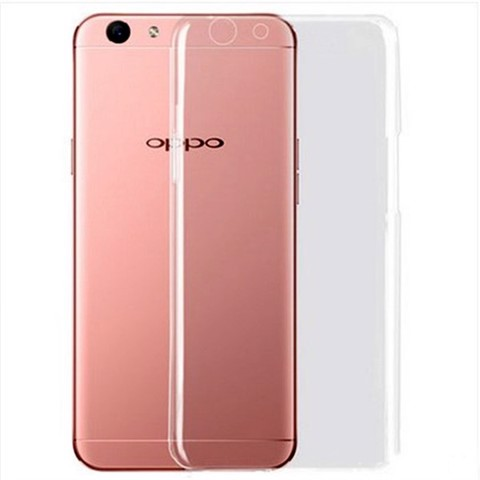 Ốp nhựa cứng Trong suốt OPPO