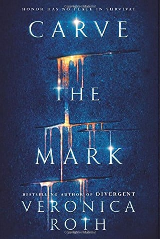 Carve the Mark (Hardcover)