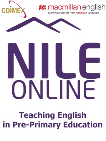 Teaching English in Pre-Primary Education