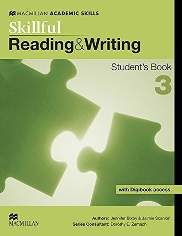 Skillful 3 Reading & Writing: Student Book