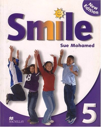 Smile (New Ed.) 5: Student Book Pack