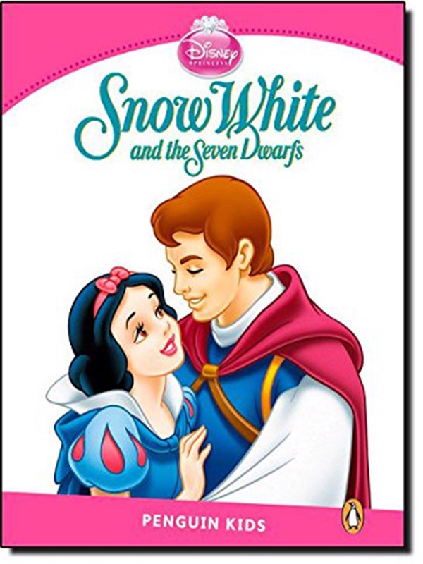 Snow White: Level 2 (Penguin Kids)