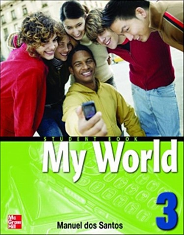 My World 3: teacherGuide