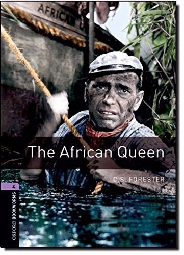 OBWL (3 Ed.) 4: The African Queen