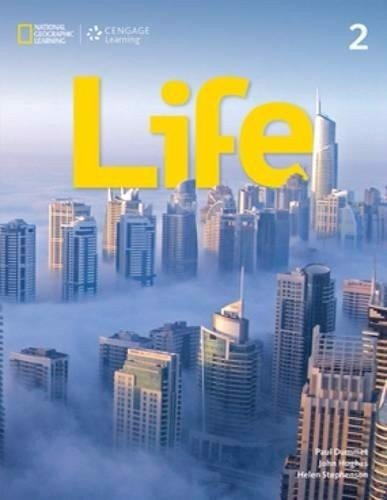 Life (Ame) 2 : Student Book with Online Workbook