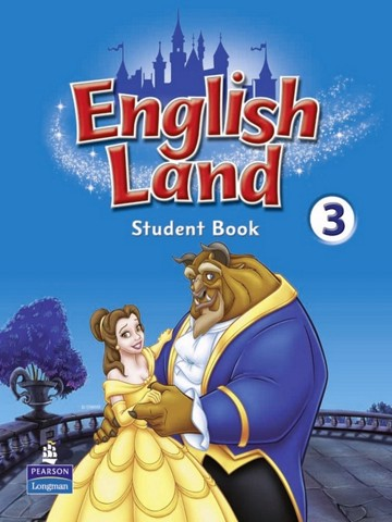 English Land 3: Student Book