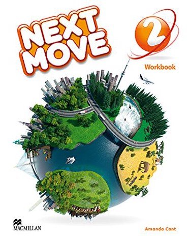 Next Move 2: Workbook