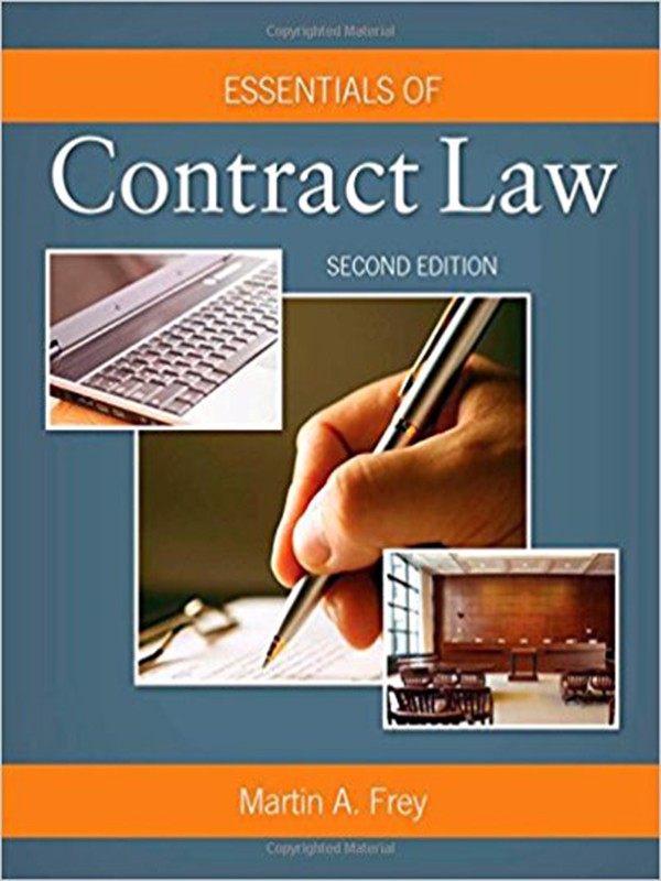 Essentials of Contract Law: Teacher's Book