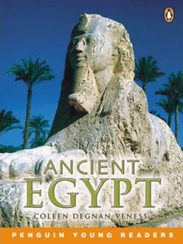 Ancient Egypt: Level 4 (Penguin Young Readers)