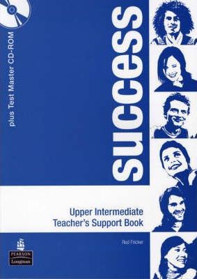 Success Upper-Int : Teacher Book Pack