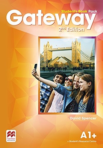 Gateway (2 Ed.) A1+: Student Book Pack