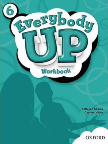 Everybody Up: 6: Workbook