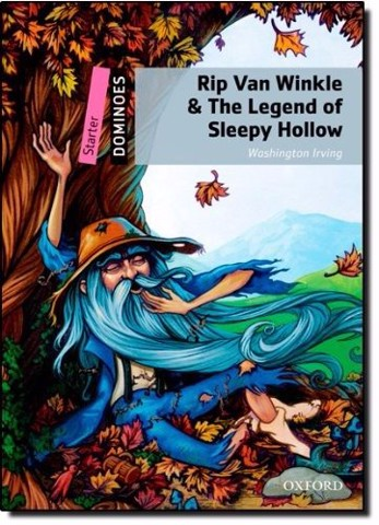 Dominoes Starter: Rip Van Winkle & The Legend of Sleepy Hollow Pack