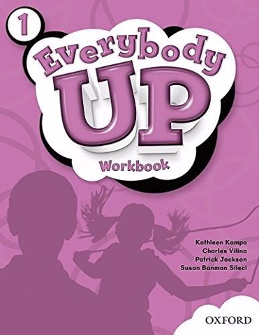 Everybody Up: 1: Workbook