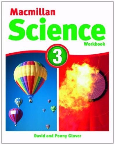 MacMillan Science 3: Workbook