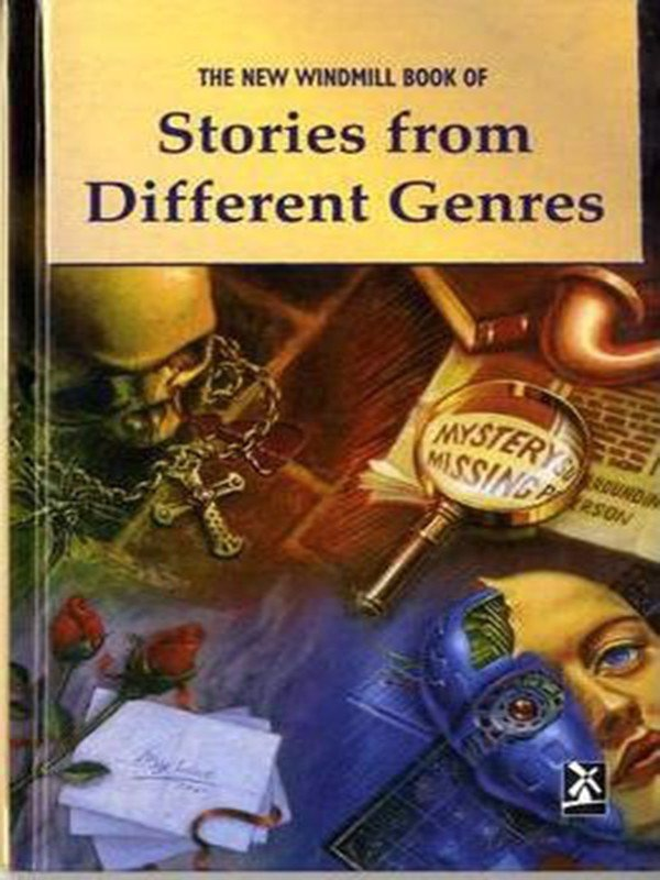 Stories From Different Genres Nws
