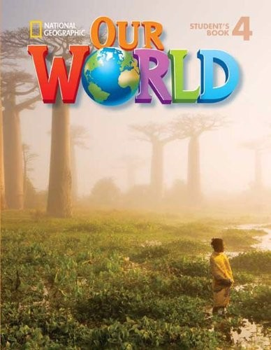 Our World 4: Workbook