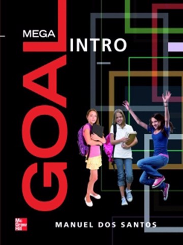 Mega Goal Intro: Student Book with Audio CD, 3E