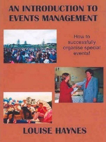 An introduction to events management
