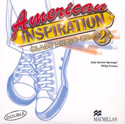American Inspiration 2: Class Audio CD
