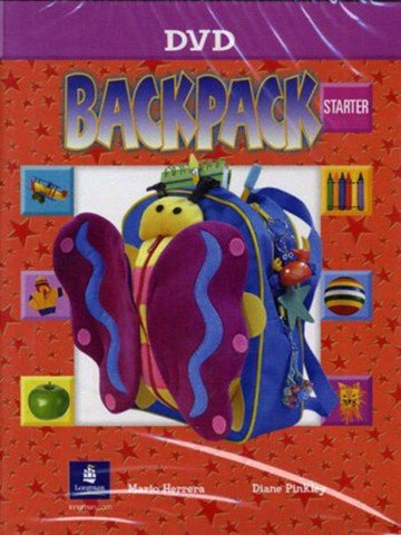 Backpack Starter: Dvd