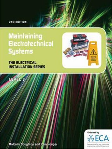 EIS: Maintaining Electrotechnical Systems