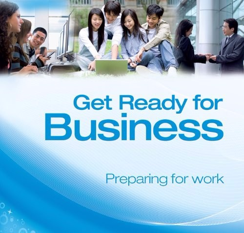 Get Ready for Business 1: Class Audio CD