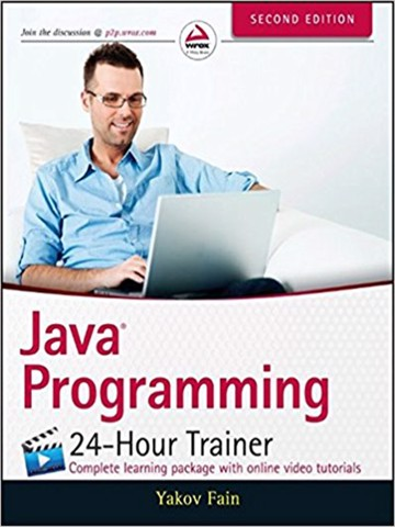 Java Programming 24-Hour Trainer 2nd Edition