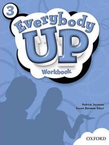 Everybody Up: 3: Workbook
