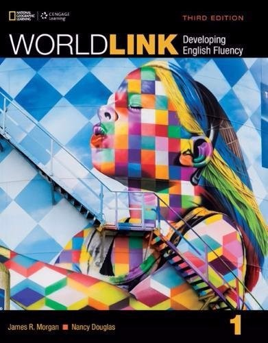 World Link (3 Ed.) 1: Student Book